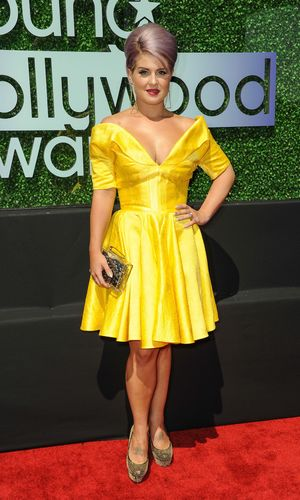 15th Annual Young Hollywood Awards, Los Angeles, America - 01 Aug 2013 Kelly Osbourne