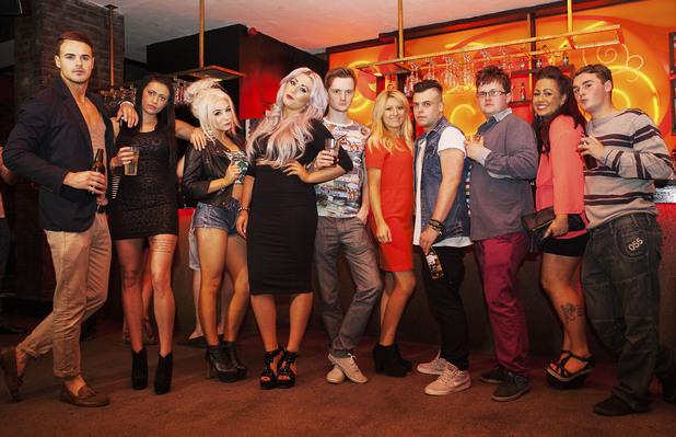Shoplife, BBC3, Thu 1 Aug