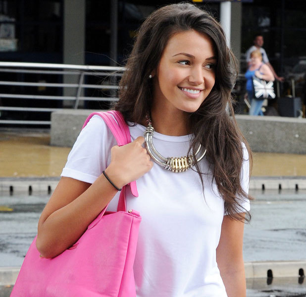 Tulisa, Rochelle Humes, Lea Michele: top showbiz stories for Monday, 29 July 2013