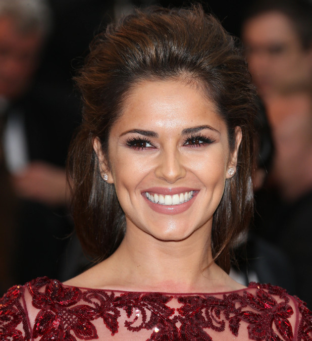 Cheryl Cole, 66th Cannes Film Festival - Jimmy P. Psychotherapy of a Plains Indian - Premiere, 18 May 2013