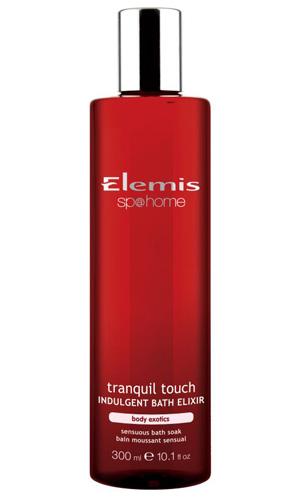 Elemis Tranquil Touch Indulgent Bath Elixir, £21