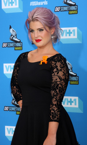 The 2013 Do Something Awards held at The Avalon in Hollywood - Arrivals PersonInImage:	Kelly Osbourne Credit :	Nikki Nelson/WENN.com Special Instructions : Date Created :	07/31/2013 Location :	Los Angeles, United States