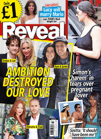 Reveal magazine week 32 cover JPG