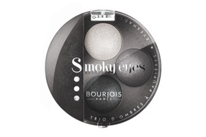 Bourjois Smoky Eyes Palette in Gris Party, £7.99