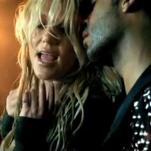 """Britney Spears """"Till the world ends"""" video"""