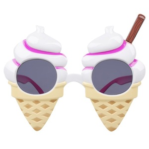 Primark ice cream novelty sunglasses