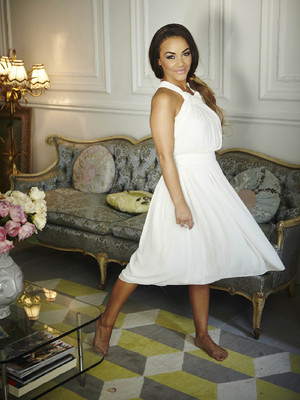 Chelsee Healey, July 2013Reveal use only