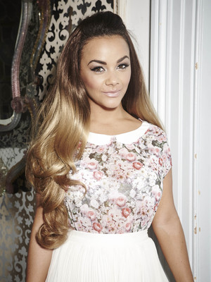 Chelsee Healey shoot, July 2013Reveal use only