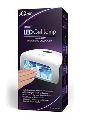 Kiss Everlasting PRO LED GEL Lamp