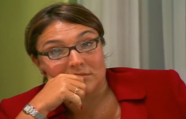 Supernanny Jo Frost meets NBA star Mike James and his family