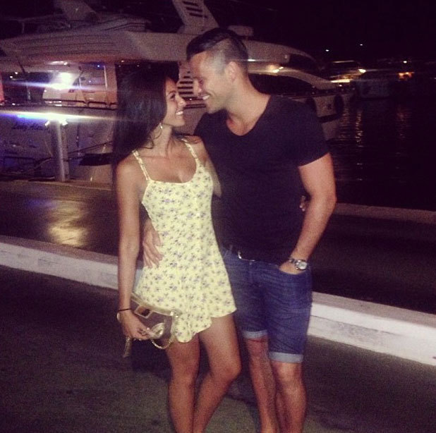 Engaged celebrities: Michelle Keegan, Frankie Sandford, Zayn Malik and more!