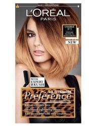 L'Oréal Preference Wild Ombres Dip Dye Kit