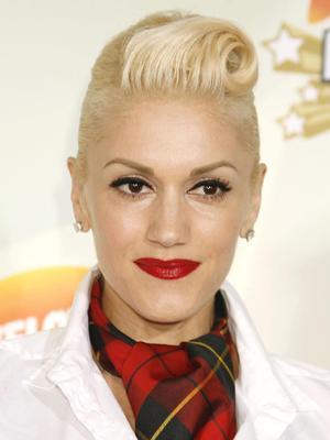 Gwen Stefani Nickelodeon's 20th Annual Kid's Choice Awards UCLA Paley Pavillion Los Angeles, California - 31.03.07