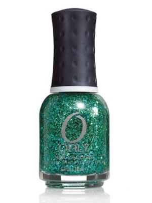 Orly Nail Polish in Mermaid Tale, £10.80