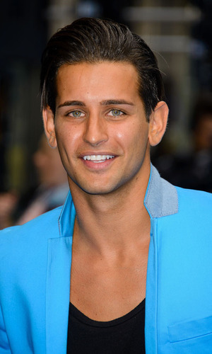 European Premiere of 'We're the Millers' held at Odeon West End - Arrivals Ollie Locke Credit :WENN.com Special Instructions : Date Created :08/14/2013