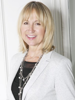 Celebrity Big Brother 2013: Carol McGiffin