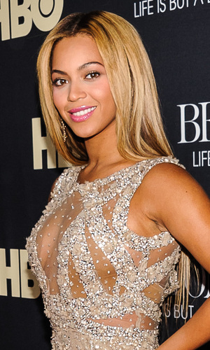 Beyoncé - 'Beyonce: Life Is But A Dream' New York Premiere at Ziegfeld Theater, 2.12.13