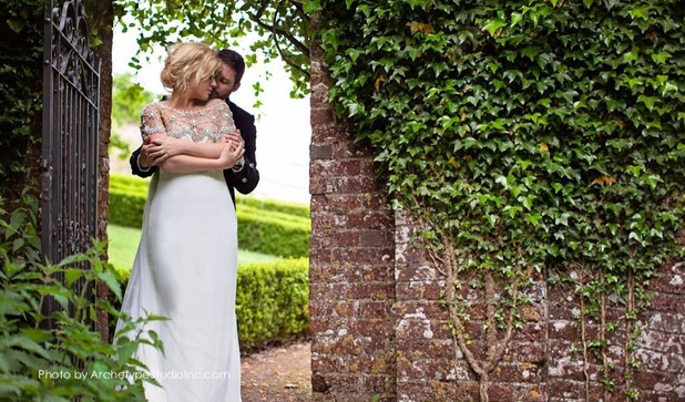 Kelly Clarkson's engagement shoot with fiance Brandon Blackstock - 21 August 2013
