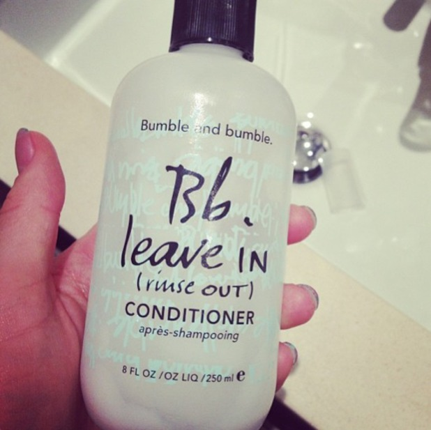 Bumble and Bumble Leave-in (rinse-out) Conditioner