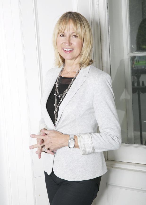 Celebrity Big Brother 2013: Carol McGiffin