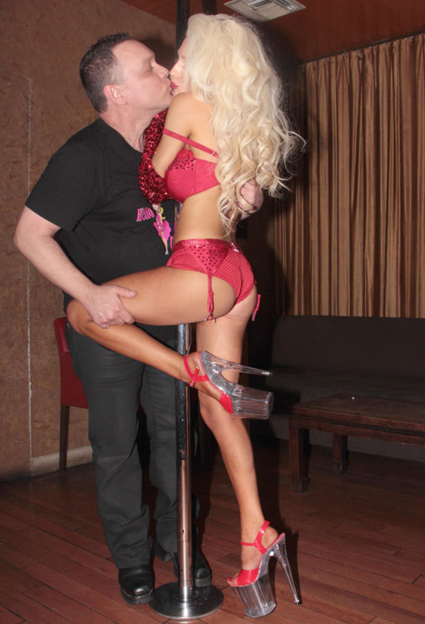 Courtney Stodden's most outrageous outfits