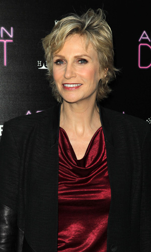 """Afternoon Delight"" - Los Angeles Premiere Jane Lynch Credit : FayesVision/WENN.com"