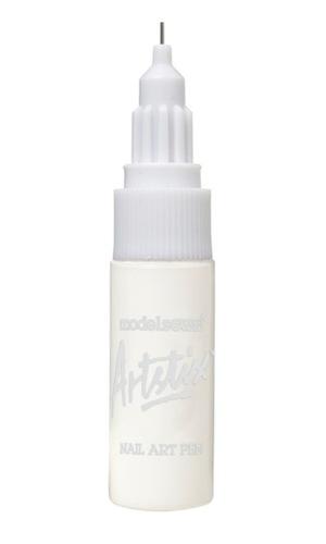 Models Own Nail Art Pen in White, £6