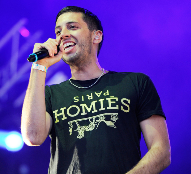 Example - Parklife Festival Manchester - 6.9.2013