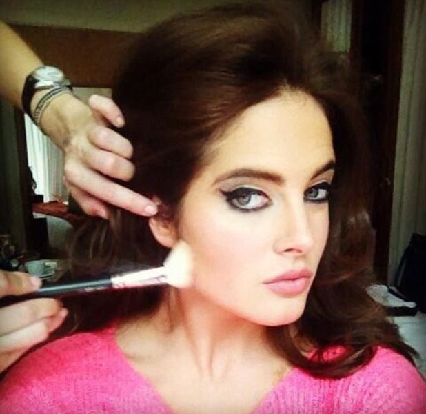 Binky Felstead launches new Lipstick Boutique collection