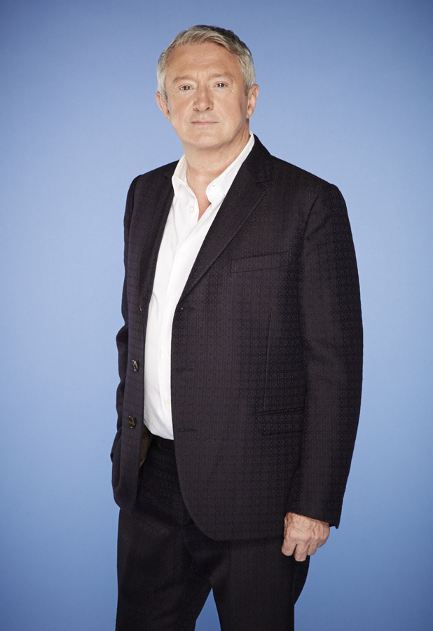 Louis Walsh - The X Factor