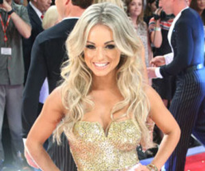 Strictly Come Dancing red carpet launch event held at Elstree studios - Arrivals, Ola Jordan, 2013