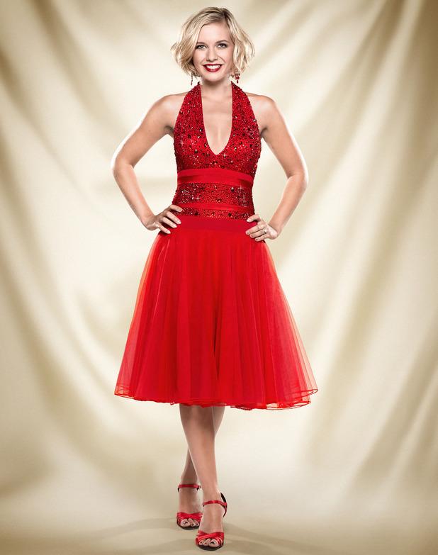 Strictly Come Dancing 2013: Rachel Riley