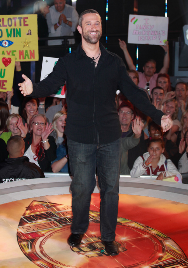 Dustin Diamond evicted from Big Brother house