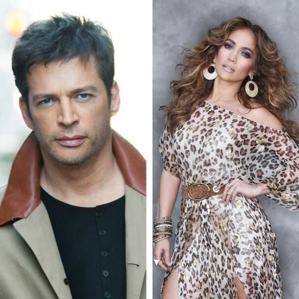 Jennifer Lopez and Harry Connick Jr confirmed as American Idol 2014 judges