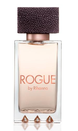 Rihanna's new fragrance Rogue