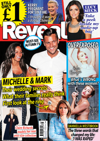 Reveal magazine week 38 cover