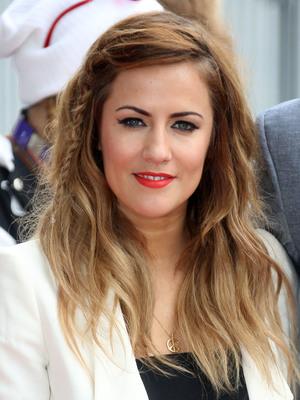 Caroline Flack, The X Factor London auditions, 19 June 2013