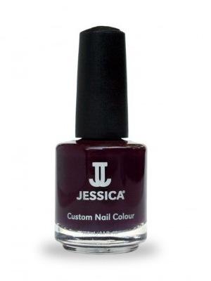 Jessica Nail in Midnite Sky, £9.75