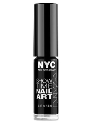 NYC Show Time Nail Art Pen, £2.99