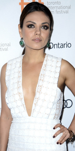 Mila Kunis - Third Person' film premiere at the Toronto International Film Festival, Canada - 09 Sep 2013
