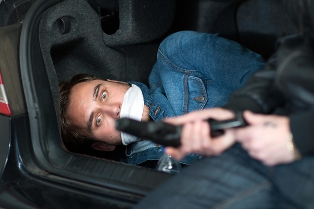 Hollyoaks, Freddie is kidnapped, Thu 12 Sep