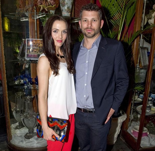 Rio de Janeiro, Brazil Victoria Pendleton and Scott Gardner 10 Mar 2013