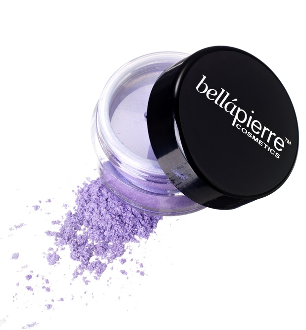 Beauty: Dianna Agron's purple eyes