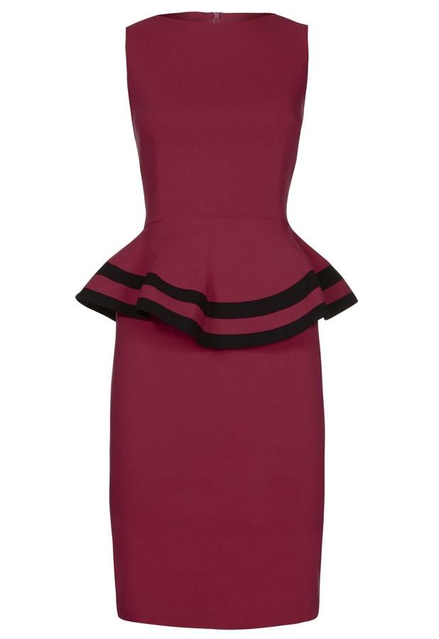 Lucy Watson for Vesper dresses