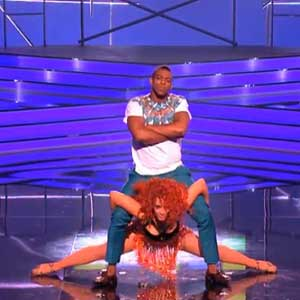 Oritse Williams and AJ Azari on Stepping Out
