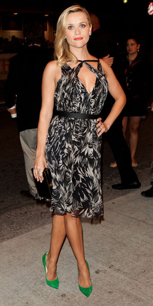 Reese Witherspoon attends The Devil's Knot premiere at Toronto FIlm festival 2013