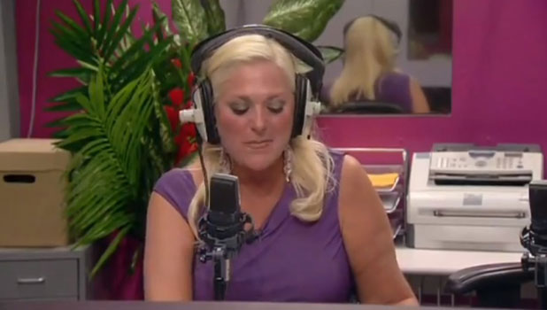 Celebrity Big Brother 2013: Vanessa Feltz
