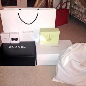 Lauren Goodger birthday presents from boyfriend Jake McLean