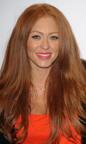 The UK Premiere of 'Justin and the Knights of Valour' held at the May Fair Hotel - Arrivals PersonInImage:	Natasha Hamilton Credit :	WENN.com