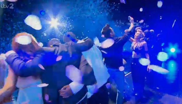 The Big Reunion On Tour - 19 September 2013